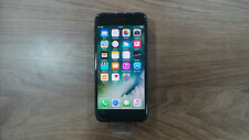 Brand New Black iPhone 7, 32 GB, Unlocked, Replacement from Apple. Free Gift.