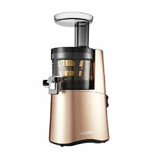 NEW HUROM ALPHA H-AA Premium Press Juicer Squeez Extractor spremiagrumi EXP