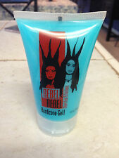 Rebel Rebel Hardcore glam Punk hair gel 4oz. Hollywood shock rock