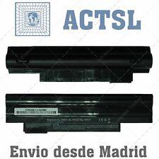 Bateria para Portatil Acer Aspire One D255 D255E D257 D257E 11,1v 4400mAh BT32