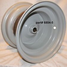 "8"" RIM WHEEL for Tiller Snowblower Go Kart Lawn Garden Tractor Go Kart 8x5.375"