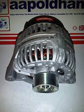 PORSCHE BOXSTER & BOXSTER-S 2.5 2.7 3.2 (986) BRAND NEW 150A ALTERNATOR 1996-03