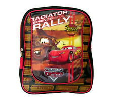 Disney Pixar Cars Lightning Mcqueen & Mater Preschool Toddler Mini Backpack Bag