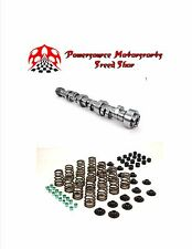 "Howard's GM LS1 Big Daddy Rattler 290/297 625""/625"" 109° Cam & Valve Springs Kit"