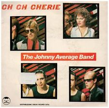 15772 - THE JOHNNY AVERAGE BAND - CH CH CHERIE