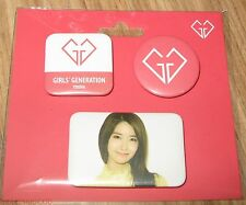 GIRLS' GENERATION SNSD SMTOWN COEX Artium OFFICIAL GOODS YOONA MAGNET SET SEALED