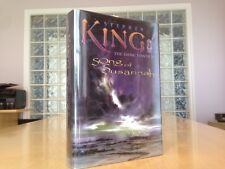 Stephen King - DARK TOWER Vol VI - First Trade Edition