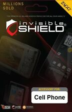 Zagg InvisibleShield for Kyocera Hydro - Screen - 1 Pack-Clear
