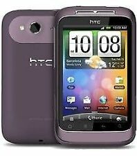 New HTC WILDFIRE S CDMA Imported Android Mobile Phone
