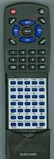 Replacement Remote for MAGNAVOX NB558, RZV427MG9, ZV427MG9, NB558UD