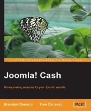 Joomla! Cash: Money-making weapons for your Joomla! website, Very Good Books