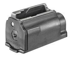 Ruger 90176 Mag for Ruger 77/44 44 Remington Magnum 4 rd Black Finish