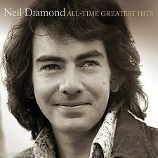 Neil Diamond - All Time Greatest Hits - CD NEW & SEALED 23 Tracks Very Best Of