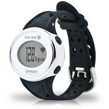 Oregon Scientific Heart Rate Monitor Zone Trainer Watch