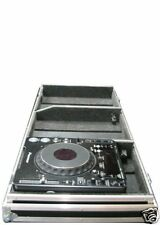 FLIGHT CASE X 2 CDJ 100 O 200 MIXER DJM 500 FLY PIONEER