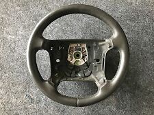Land Rover Discovery I Black Steering Wheel 94 95 96 97 98 99