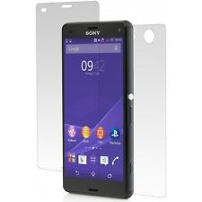 Ultra Clear Tempered Glass Screen Protector For Sony Xperia Z3