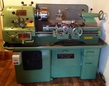 """Colchester Lathe Gearbox NITRILE Rubber Gasket Student Master 6"""""""