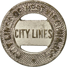 [#410771] United States, Token, City Lines of West Virginia Inc.