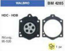 95520 MEMBRANA membrane PER CARBURATORE motosega decespugliatore WALBRO HDC HDB