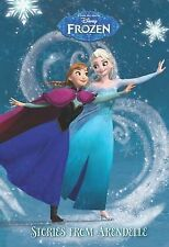 Disney Frozen Stories from Arendelle, By ,in Used but Acceptable condition