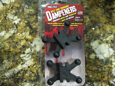 NEW PARKER RED HOT SPLIT LIMB CROSSBOW DAMPENERS  NEW. 38-208