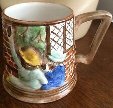 """Antique E Radford England Art Pottery """"Tavernware""""  Mug EXCELLENT"""