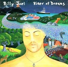 River of Dreams [Remaster] by Billy Joel (CD, Oct-1998, Columbia (USA))