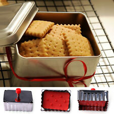 New Hot Cookie Cutter  Biscuit Pastry Cake Decorating Bakery Barking Tools