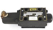 NIB PARKER D1VA1BN-72 DIRECTIONAL CONTROL VALVE 5000 PSI D1VA1BN72