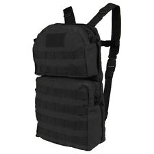 CONDOR HCB2 MOLLE Water Hydration Carrier Pack II w/ 2.5L H2O Bladder BLACK