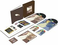 LED ZEPPELIN – II / 2 – SUPER DELUXE BOX SET – NEW 2014 RE-ISSUE
