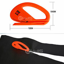 1 x Snitty Safety Vinyl Cutter for Vehicle Car Wrapping Tools Vinyl Install NEW