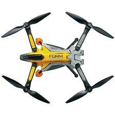 Heli-Max HMXE0863 FORM500 Utility Drone Ready To Fly FREE FAA Sticker, no Camera