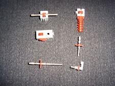 fischertechnik Motor Getriebeteile für Minimotor