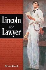 Lincoln the Lawyer-ExLibrary