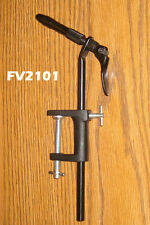 Super AA Fly Tying Vise - New - FV2101