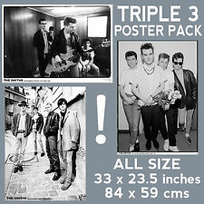 The Smiths - Set of 3 Posters Size 84.1cm x 59.4cm - 33 in x 24 in **Morrissey**