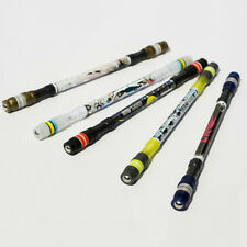 20CM Non Slip Coated Professional Spinning Pen for Champion Competition V7  AUFT