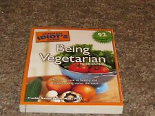 The Complete Idiot's Guide: The Complete Idiot's Guide to Being Vegetarian by Fr
