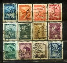 Austria Nice Stamps Lot 7
