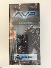 Alien Vs Predator Exclusive Warriors Limited Edition Variant Models Prodos Rare