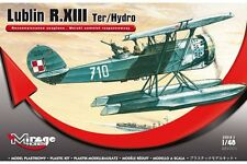 MIRAGE HOBBY 485003 1/48 Lublin R.XIII Ter Hydro Seaplane
