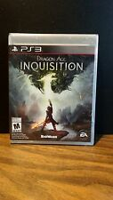 BRAND NEW  Dragon Age: Inquisition (Sony PlayStation 3 PS3 SEALED
