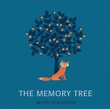 The Memory Tree, Teckentrup, Britta