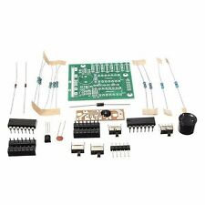 16 Music Box 16 16-tone Sound Box Electronic Production Toy 4.5-5V DIY Kits UK
