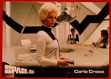 SPACE 1999 - Card #30 - Carla Cross - Unstoppable Cards Ltd 2015