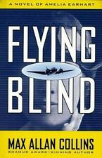 Flying Blind: A Novel of Amelia Earhart (Nathan Heller Novels)