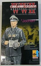 "Dragon Models 1/6 WWII GERMAN KAMPFGRUPPE COMMANDER ""JOCHEN"""