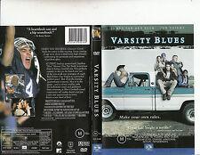 Varsity Blues-1998-James Van-DerBeek-Movie-DVD